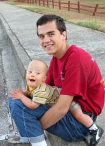 Age 20 months